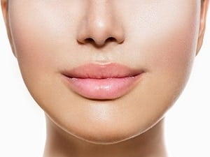 Lip fillers in Bournemouth with Austin Brewer