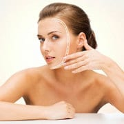 Non surgical facelift liquid facelift with Austin Brewer