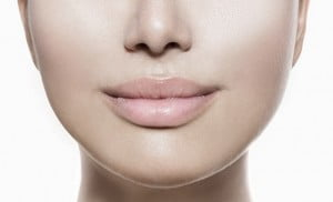 Lip fillers with Austin Brewer