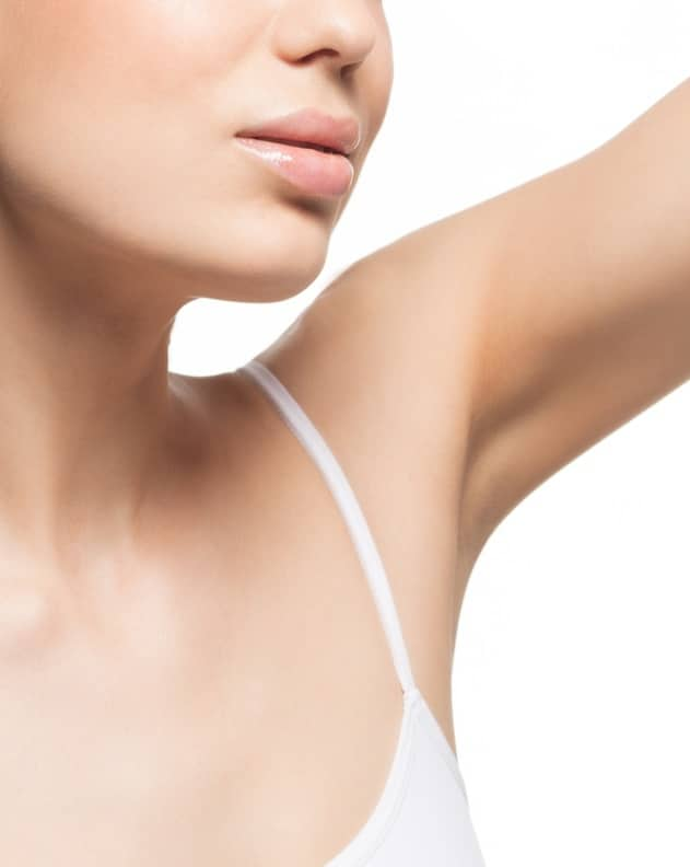We Are The Best Hyperhidrosis Botox Clinic In Bournemouth