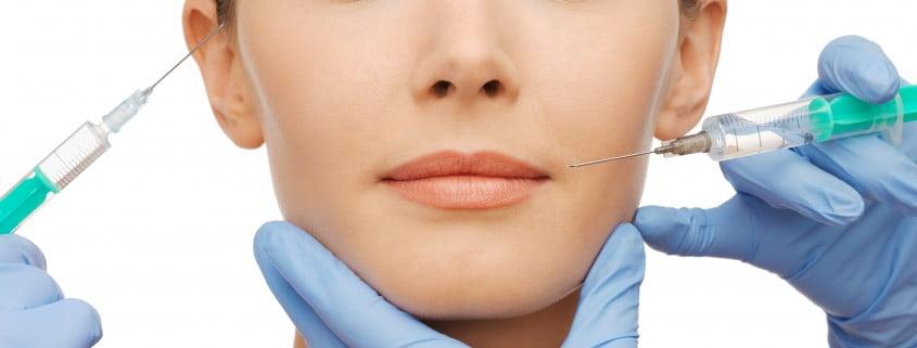 Lasting Results Through Dermal Fillers