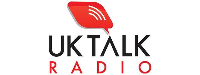 Austin Brewer on Uk Talk Radio