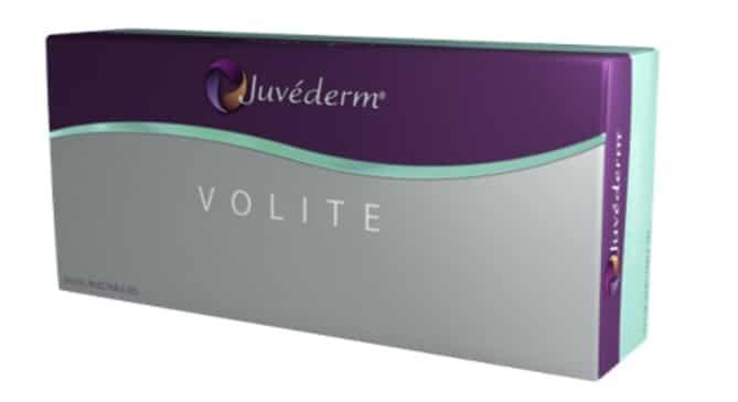 Austin Brewer offers Juvederm Volite
