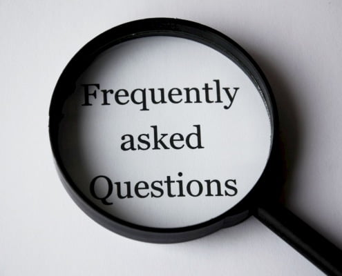 Frequently asked questions about Botox & Dermal Fillers