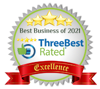 Austin Brewer Facial Aesthetics Clinic Awarded Three Best Rated Customer Service Award for Excellence