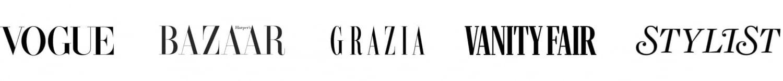 Austin Brewer Facial Aesthetics Treatments as seen in Vogue Bazaar Grazia Vanity Fair Stylist